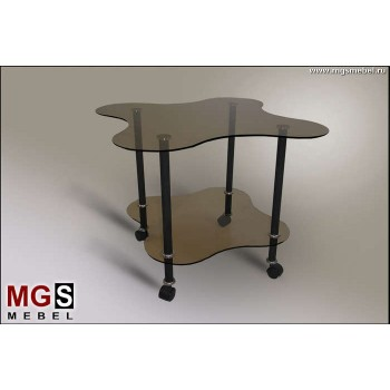 Стол журнальный  AS-2 (МГС)