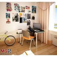 Стол компьютерный ск-7 (МГС)