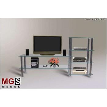 ТВ тумба AS-10 плазма (МГС)