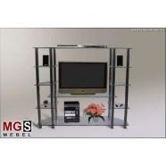 ТВ тумба AS-8 (МГС)
