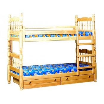 Детская  кровать Соня (МБ)