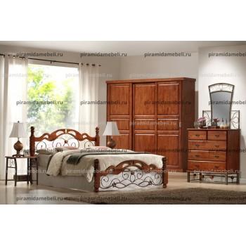 Кровать PS 8812 (МК)