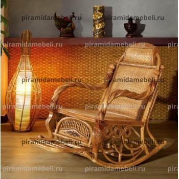 Кресло-качалка 015 (МК)