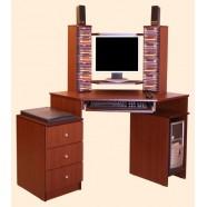 Стол компьютерный ск-4 (В)