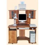 Стол компьютерный ск-13 (В)