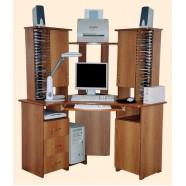 Стол компьютерный ск-17 (В)