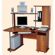 Стол компьютерный ск-18 (В)