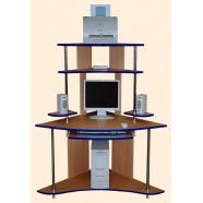 Стол компьютерный ск-24 (В)