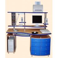 Стол компьютерный ск-25 (В)