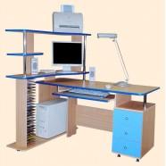 Стол компьютерный ск-26 (В)