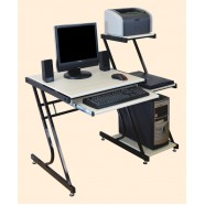 Стол компьютерный скм-3 (В)