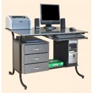 Стол компьютерный скм-5 (В)