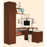 Стол компьютерный ск-34 (В)