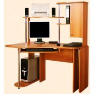Стол компьютерный ск-40б (В)