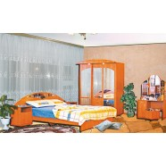 Спальный гарнитур Гамма-1 (МП)