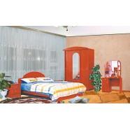Спальный гарнитур Гамма-2 (МП)