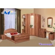 Спальный гарнитур Клеопатра (ММ)