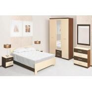Спальный гарнитур Домино (МП)