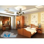 Спальный гарнитур Алина (ММ)