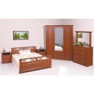 Спальный гарнитур Акрополь (МП)