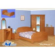 Спальный гарнитур Натали-1 (ММ)