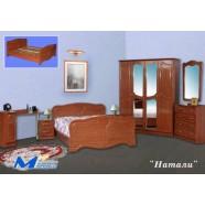 Спальный гарнитур Натали (ММ)