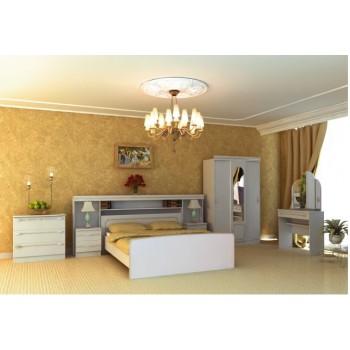 Спальный гарнитур Бася-1 (ММ)