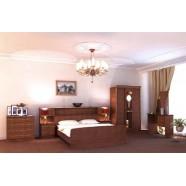 Спальный гарнитур Бася-3 (ММ)
