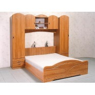 Спальный гарнитур Линда (МП)