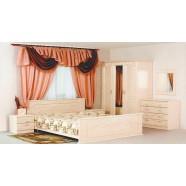Спальный гарнитур Афродита (МП)