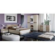 Спальный гарнитур Модена (МГ)