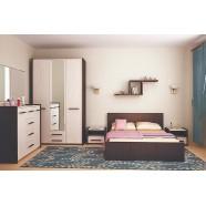 Спальный гарнитур Соренто-1 (МП)