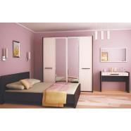 Спальный гарнитур Соренто-2 (МП)