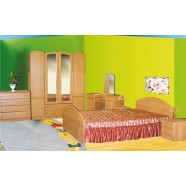 Спальный гарнитур Экстаза (МП)