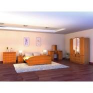 Спальный гарнитур Экстаза (ММ)
