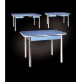 Столы пластиковые,ЛДСП. (26)