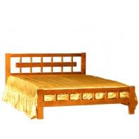 Кровать Елена-5(МБ)