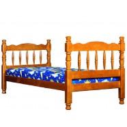 Детская  Кровать Аленка (МБ)