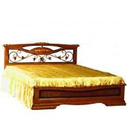 Кровать Елена-6(МБ)