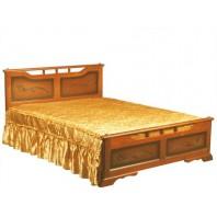 Кровать Натали-7(МБ)