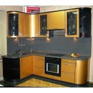 Кухня Золото