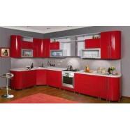 Кухня Рубин
