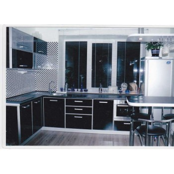 Кухня Блэк