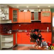 Кухня ЛДСП-1