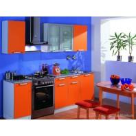 Кухня ЛДСП-3