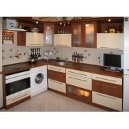 Кухня ЛДСП-5